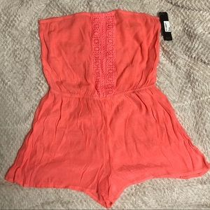 NEW Swimsuit Coverup Romper